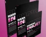 Harman Pro Inkjet Gloss FB A3 15 sheets