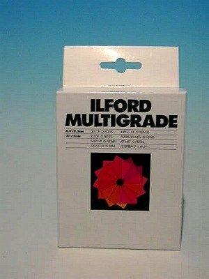 ILFORD MULTIGRADE FILTERS-NEW