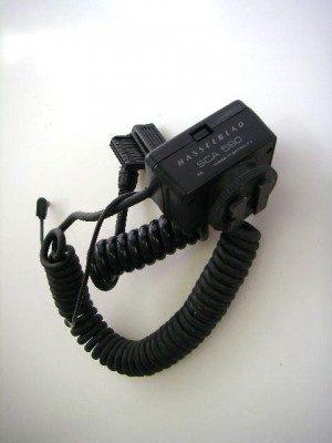 METZ SCA 590 HASSELBLAD LEAD***