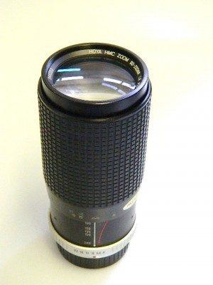 HOYA HMC 80-200mm f4 LENS(PENTAX FIT)***
