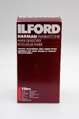 ILFORD HARMAN 1LT WARMTONE PAPER DEVELOPER