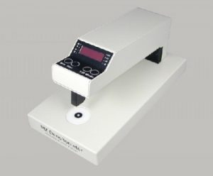 Heiland TRD-2 Black and White Densitometer