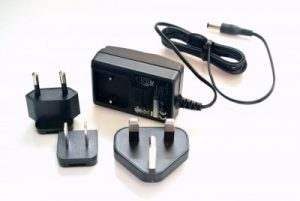 Mains power supply for ZoneMaster and ProcessMaster