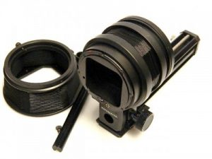 HASSELBLAD AUTOMATIC BELLOWS+LENS SHADE***