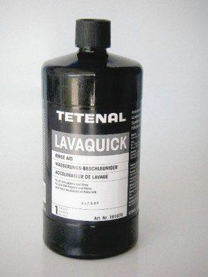 TETENAL LAVAQUICK – 1 Litre conc