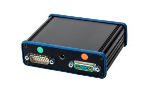 LED CONTROL UNIT – connects to splitgrade system