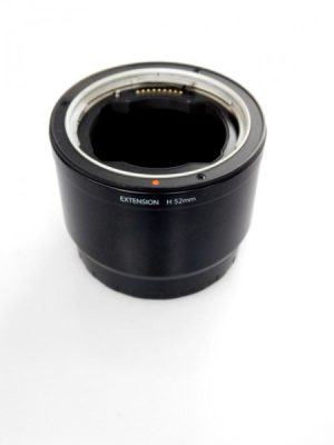 HASSELBLAD EXTENSION TUBE H 52mm***