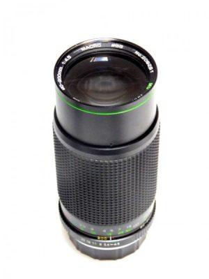 HANIMEX MC 80-200mm MACRO f4.5 LENS***
