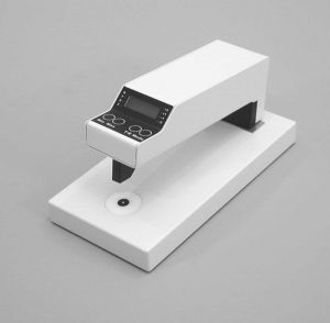 Heiland TRD-Z Black and White Densitometer