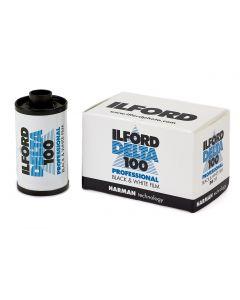 ILFORD  DELTA 100 PRO 35mm 36exp FILM