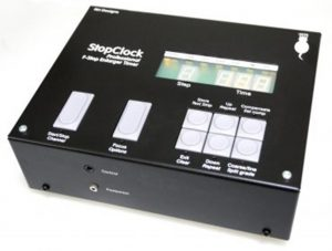 STOPCLOCK TIMERS