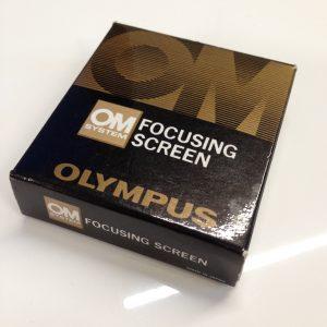 OLYMPUS OM FOCUSING SCREEN 1-13