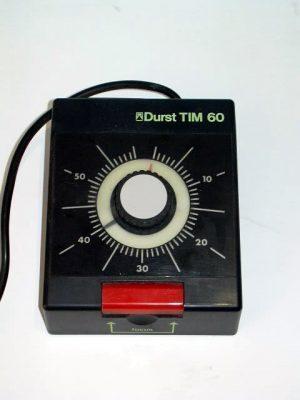 DURST TIM 60 ENLARGER TIMER***