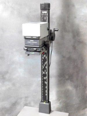 KAISER SYSTEM V VP6002 BW ENLARGER***