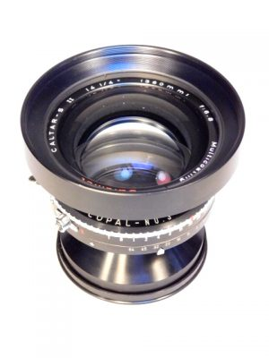 CALUMET CALTAR-S II 360mm f6.8 LENS***
