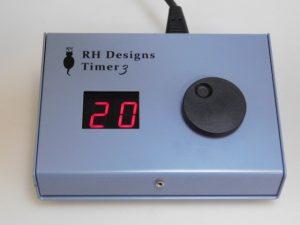 RH DESIGNS TIMER 3