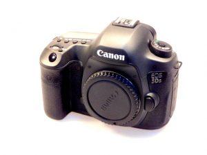 CANON 5Ds DIGITAL CAMERA***
