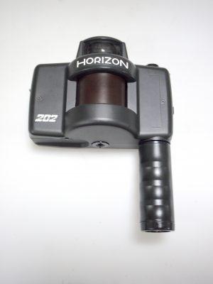 HORIZON 202 PANARAMIC 35mm CAMERA***