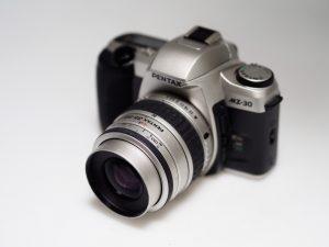 PENTAX MZ-30 35-80mm f/4-5.6***