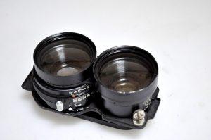 MAMIYA-SEKOR 65mm f3.5 LENS***