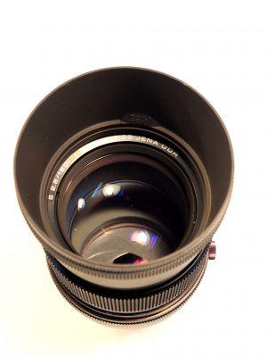 PENTAGON CARL ZEISS JENA 180mm f2.8 S LENS***