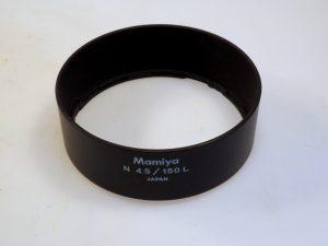 MAMIYA 7 150mm HOOD
