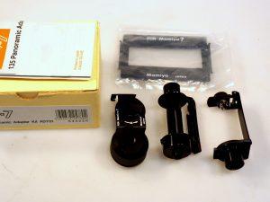 MAMIYA 7 35mm PANORAMIC ADAPTER***