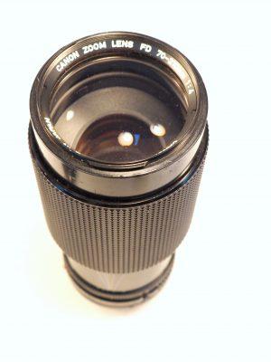 CANON 70-210mm f4 LENS***