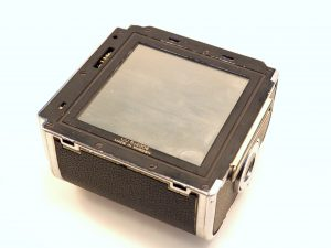 HASSELBLAD A12 BACK***