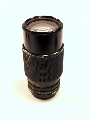 CANON 50-135mm f3.5 LENS***