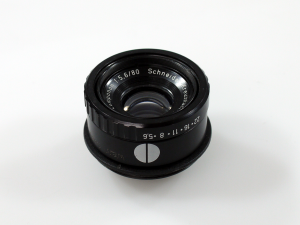 SCHNEIDER COMPONON 80mm f/5.6**